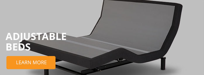 Adjustable Mattresses & beds