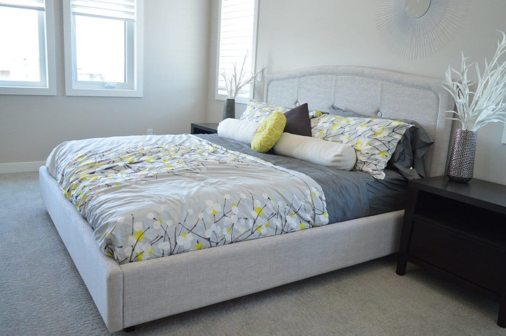 10 Features of a Great Organic Latex Mattress