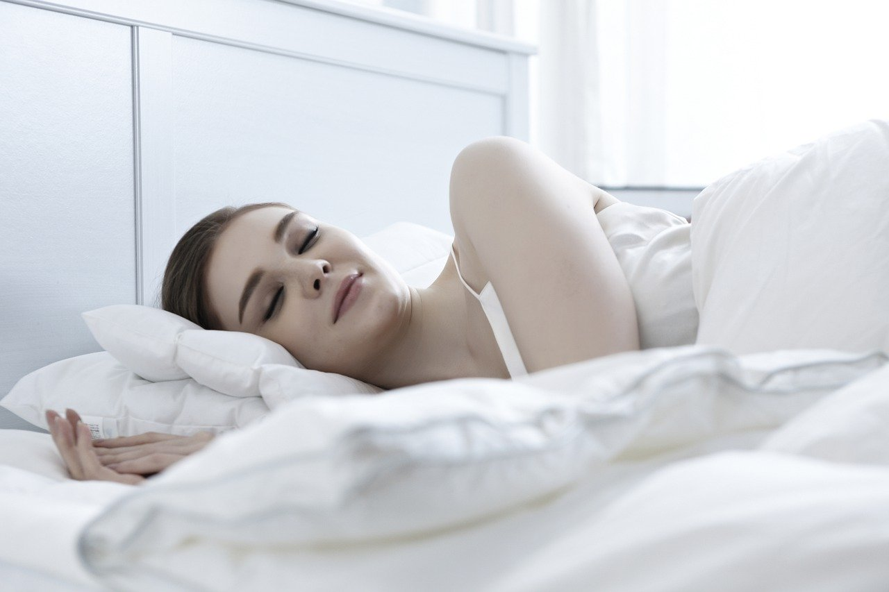 Why You Should Sleep on a Natural Latex Mattress for Good Health