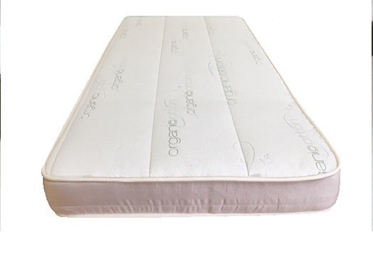Factory Select Organic Latex Mattress California