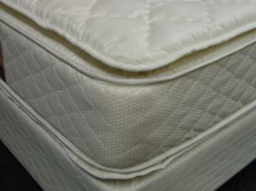 Max Rest Double Pillow top California