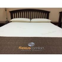 Natural Comfort line of latex mattresses