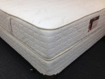Posture sense mattress