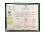 Natural Cotten Sheet description and Certification