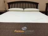 Natural Comfort line of latex mattresses