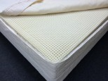 QUADRA-Flex® pocket coil latex mattress California