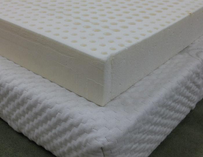 latex no Coil mattress