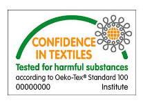 Oeko-Tex Certification Mattress