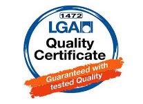LGA Quality Certification
